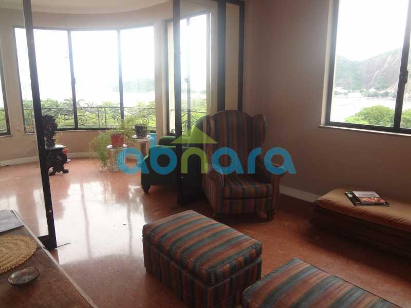 DSC09124 - Apartamento Flamengo, Rio de Janeiro, RJ À Venda, 6 Quartos, 435m² - CPAP60007 - 6