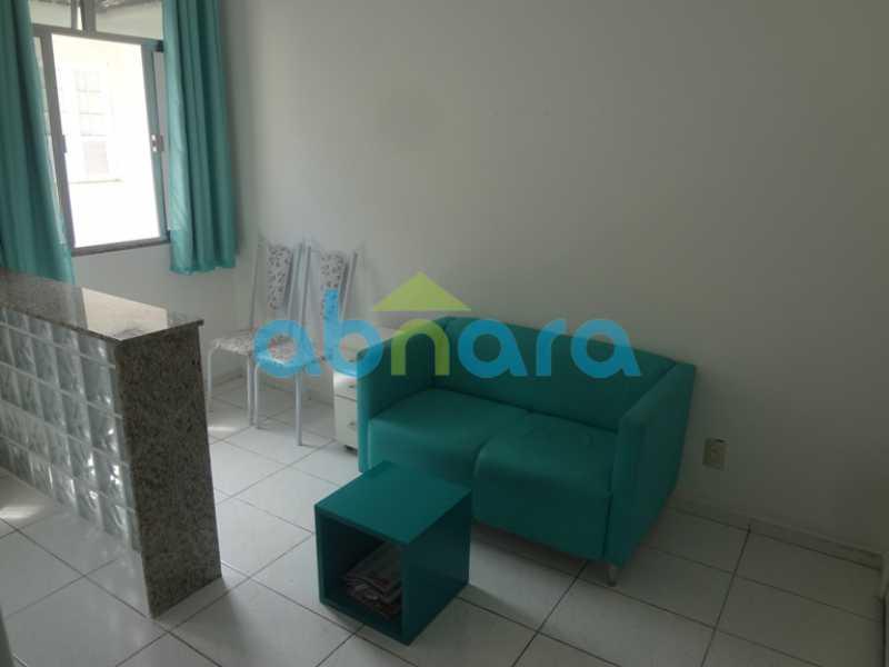 1 - Apartamento À Venda - Copacabana - Rio de Janeiro - RJ - CPAP10229 - 1
