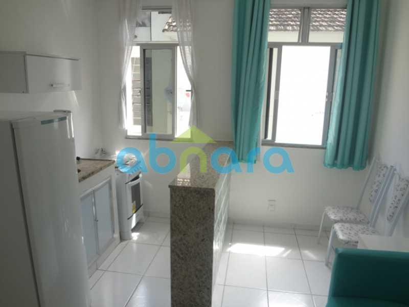 2 - Apartamento À Venda - Copacabana - Rio de Janeiro - RJ - CPAP10229 - 3