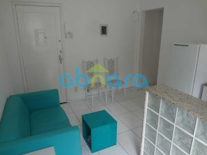 3 - Apartamento À Venda - Copacabana - Rio de Janeiro - RJ - CPAP10229 - 4