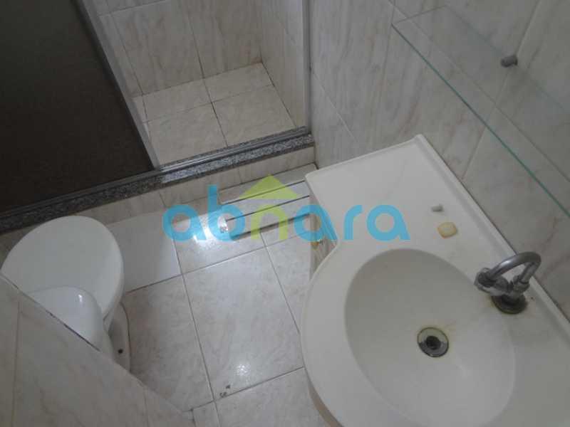 6 - Apartamento À Venda - Copacabana - Rio de Janeiro - RJ - CPAP10229 - 7