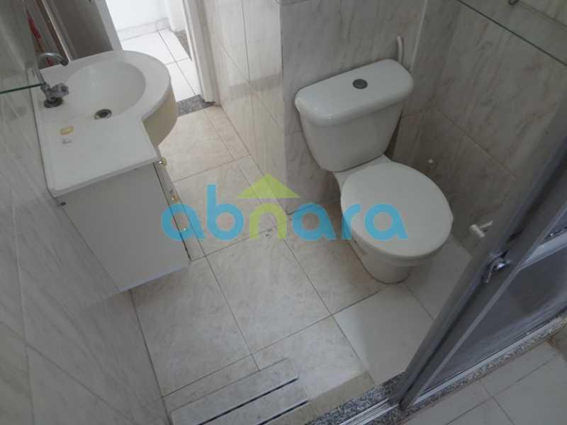 7 - Apartamento À Venda - Copacabana - Rio de Janeiro - RJ - CPAP10229 - 8