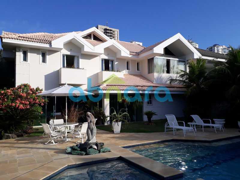 IMG-20181129-WA0157 - Casa em Condomínio Barra da Tijuca, Rio de Janeiro, RJ À Venda, 7 Quartos, 945m² - CPCN70002 - 3