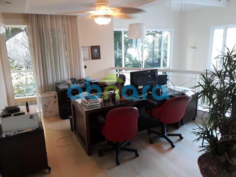IMG-20181129-WA0158 - Casa em Condomínio Barra da Tijuca, Rio de Janeiro, RJ À Venda, 7 Quartos, 945m² - CPCN70002 - 5
