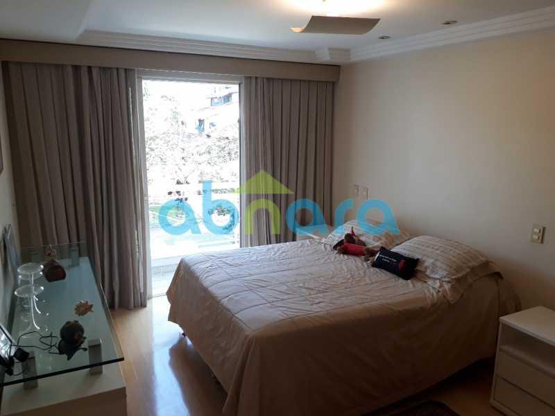 IMG-20181129-WA0162 - Casa em Condomínio Barra da Tijuca, Rio de Janeiro, RJ À Venda, 7 Quartos, 945m² - CPCN70002 - 8