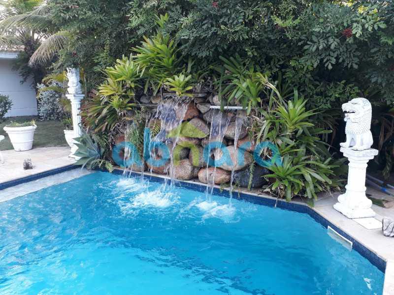 IMG-20181129-WA0163 - Casa em Condomínio Barra da Tijuca, Rio de Janeiro, RJ À Venda, 7 Quartos, 945m² - CPCN70002 - 9