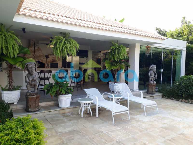 IMG-20181129-WA0164 - Casa em Condomínio Barra da Tijuca, Rio de Janeiro, RJ À Venda, 7 Quartos, 945m² - CPCN70002 - 10