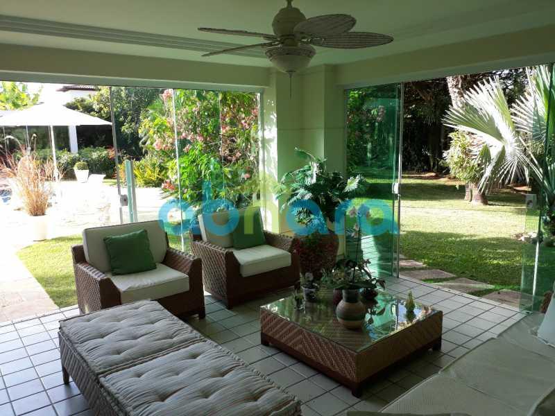 IMG-20181129-WA0170 - Casa em Condomínio Barra da Tijuca, Rio de Janeiro, RJ À Venda, 7 Quartos, 945m² - CPCN70002 - 16