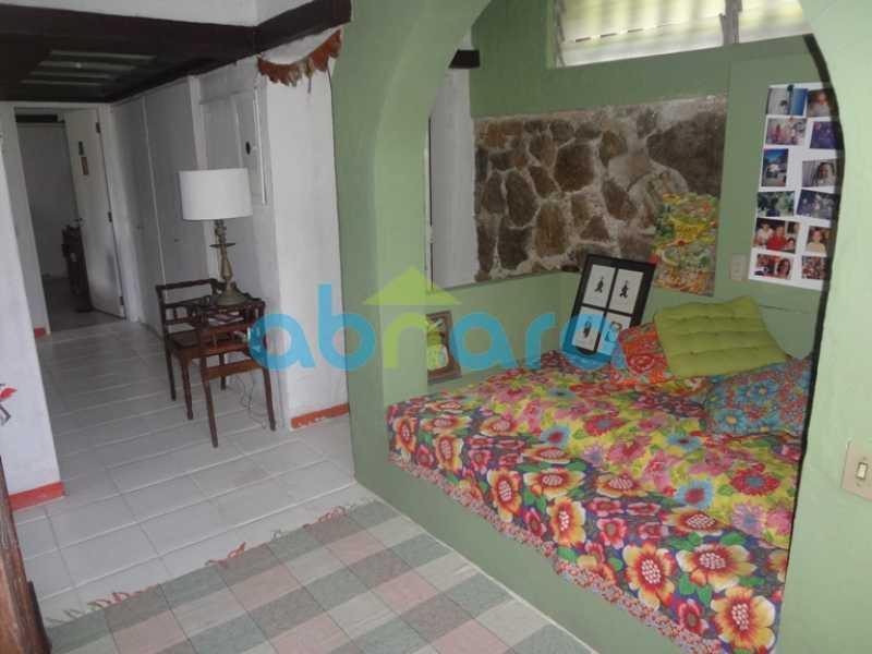 3 - Casa À Venda - São Conrado - Rio de Janeiro - RJ - CPCA40011 - 6