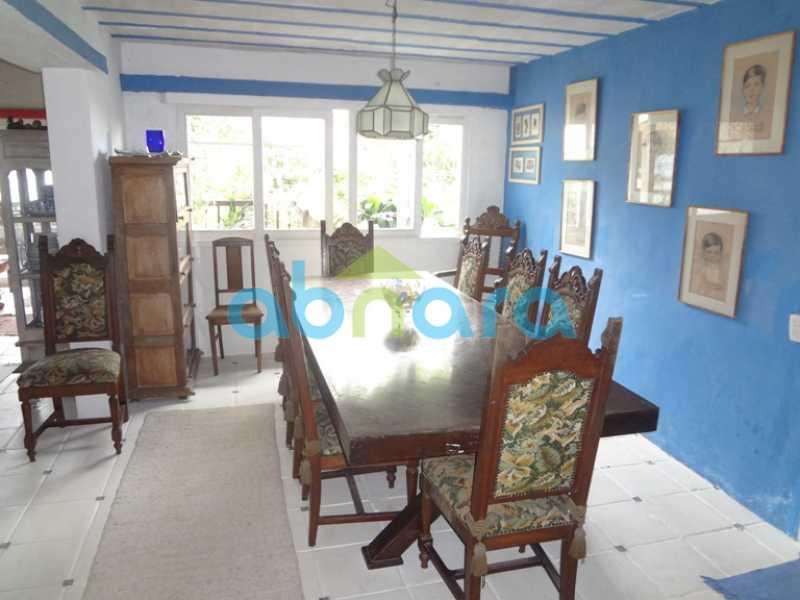 4 - Casa 4 quartos à venda São Conrado, Rio de Janeiro - R$ 2.490.000 - CPCA40011 - 7
