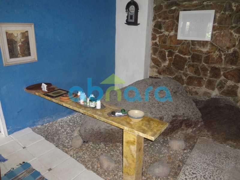 5 - Casa 4 quartos à venda São Conrado, Rio de Janeiro - R$ 2.490.000 - CPCA40011 - 8