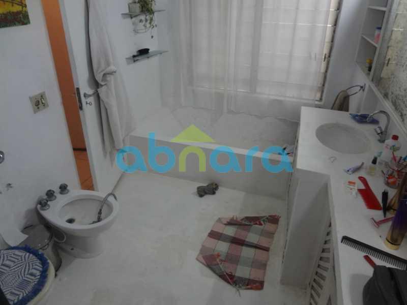 6 - Casa 4 quartos à venda São Conrado, Rio de Janeiro - R$ 2.490.000 - CPCA40011 - 9