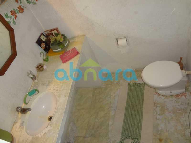 7 - Casa 4 quartos à venda São Conrado, Rio de Janeiro - R$ 2.490.000 - CPCA40011 - 10