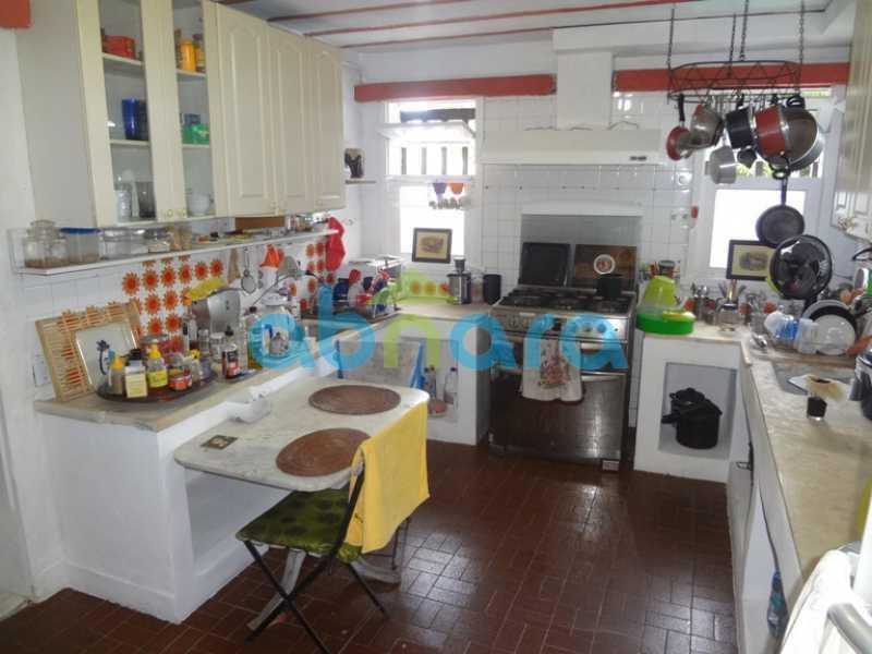 8 - Casa À Venda - São Conrado - Rio de Janeiro - RJ - CPCA40011 - 11