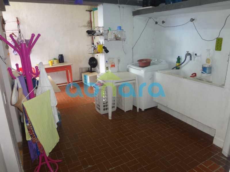 10 - Casa À Venda - São Conrado - Rio de Janeiro - RJ - CPCA40011 - 13