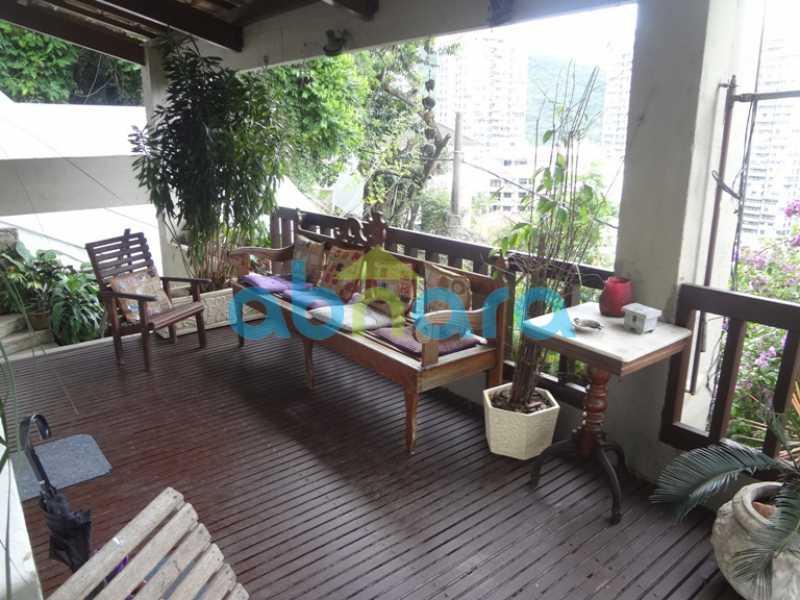 11 - Casa 4 quartos à venda São Conrado, Rio de Janeiro - R$ 2.490.000 - CPCA40011 - 14