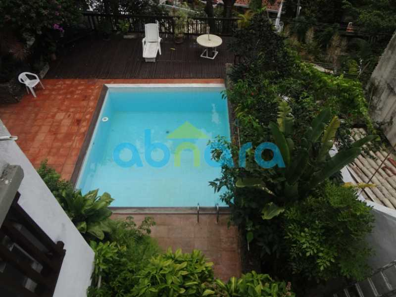 13 - Casa À Venda - São Conrado - Rio de Janeiro - RJ - CPCA40011 - 16