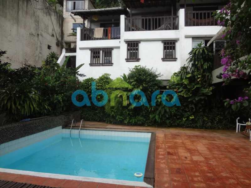 14 - Casa À Venda - São Conrado - Rio de Janeiro - RJ - CPCA40011 - 17