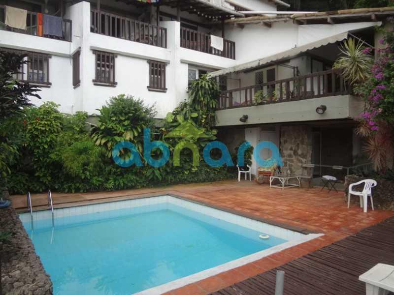 15 - Casa À Venda - São Conrado - Rio de Janeiro - RJ - CPCA40011 - 18