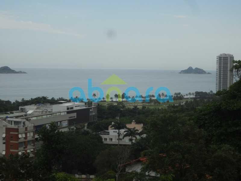 16 - Casa 4 quartos à venda São Conrado, Rio de Janeiro - R$ 2.490.000 - CPCA40011 - 19