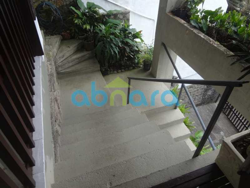 17 - Casa À Venda - São Conrado - Rio de Janeiro - RJ - CPCA40011 - 20