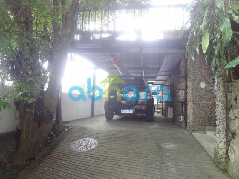 18 - Casa À Venda - São Conrado - Rio de Janeiro - RJ - CPCA40011 - 21