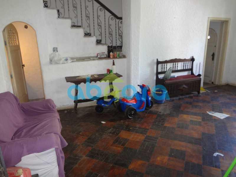 3 - Casa À Venda - Urca - Rio de Janeiro - RJ - CPCA80002 - 3