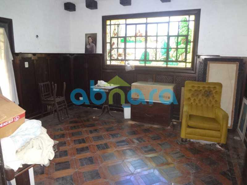 4 - Casa Urca, Rio de Janeiro, RJ À Venda, 8 Quartos, 400m² - CPCA80002 - 4