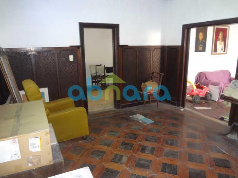 5 - Casa À Venda - Urca - Rio de Janeiro - RJ - CPCA80002 - 5