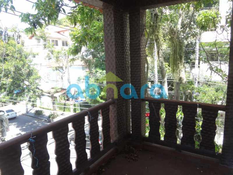 9 - Casa Urca, Rio de Janeiro, RJ À Venda, 8 Quartos, 400m² - CPCA80002 - 10