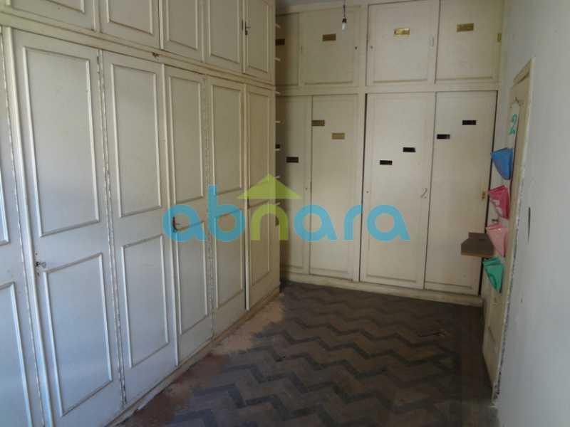 15 - Casa À Venda - Urca - Rio de Janeiro - RJ - CPCA80002 - 17