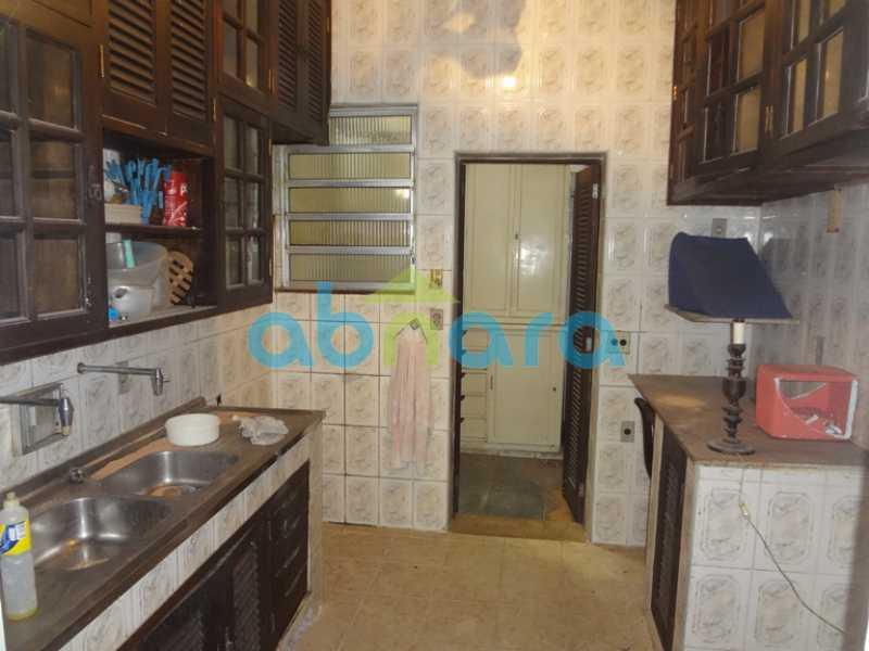 17a - Casa À Venda - Urca - Rio de Janeiro - RJ - CPCA80002 - 20