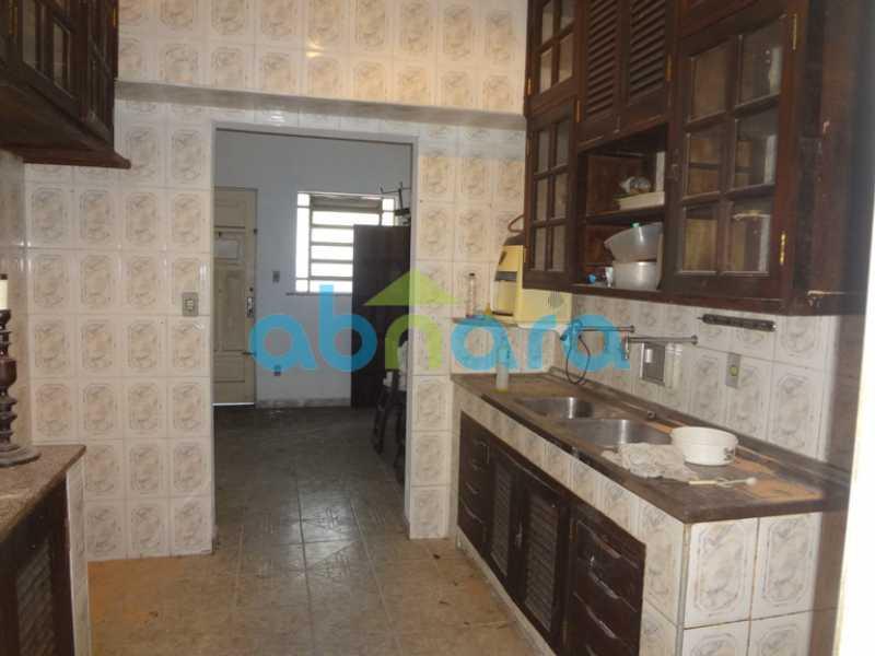 18 - Casa À Venda - Urca - Rio de Janeiro - RJ - CPCA80002 - 21