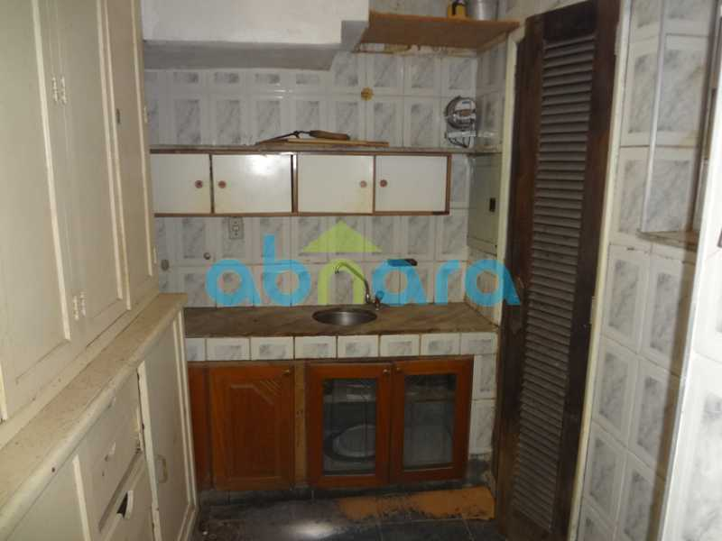 19 - Casa À Venda - Urca - Rio de Janeiro - RJ - CPCA80002 - 22