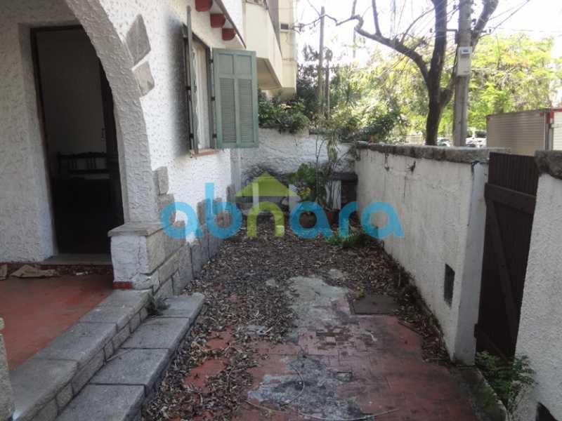 20 - Casa À Venda - Urca - Rio de Janeiro - RJ - CPCA80002 - 23