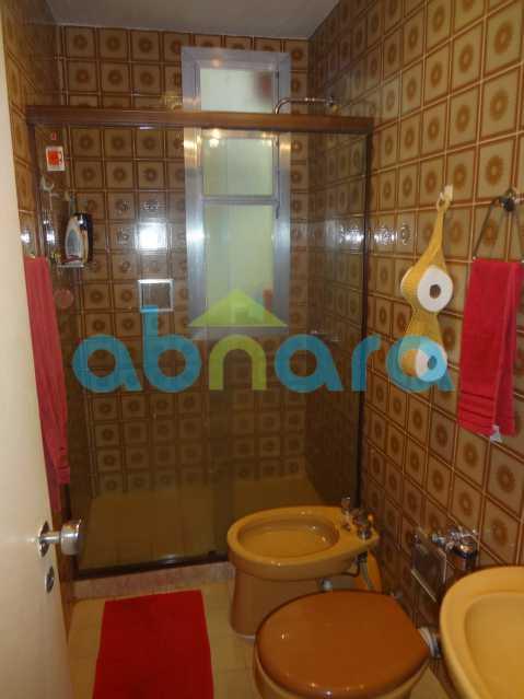 16 - Apartamento 2 quartos à venda Botafogo, Rio de Janeiro - R$ 950.000 - CPAP20395 - 16