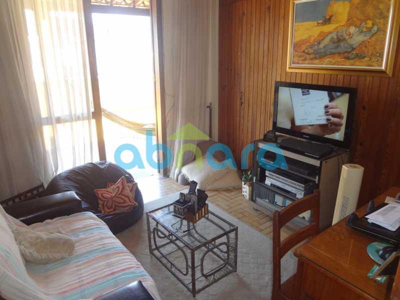 4 - Cobertura 6 quartos à venda Botafogo, Rio de Janeiro - R$ 2.500.000 - CPCO60006 - 4