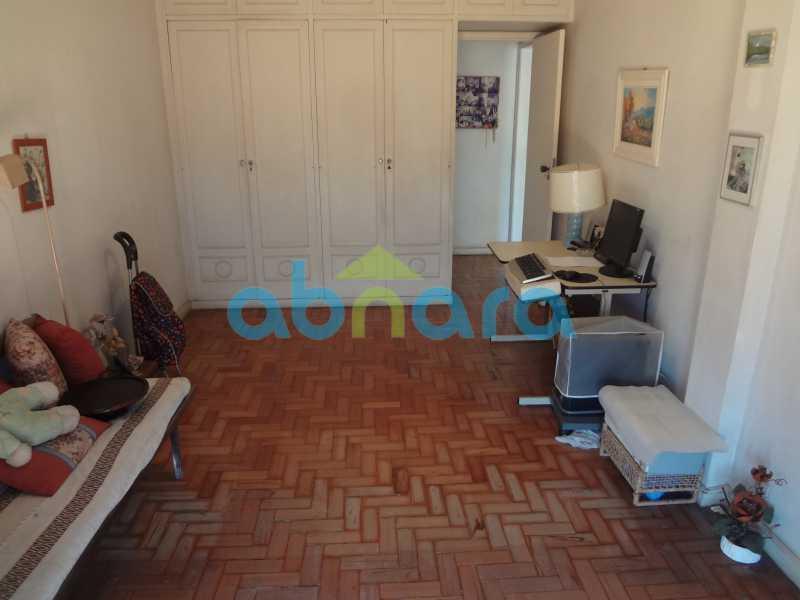 10 - Cobertura 6 quartos à venda Botafogo, Rio de Janeiro - R$ 2.500.000 - CPCO60006 - 9