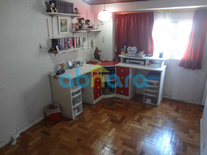 15 - Cobertura 6 quartos à venda Botafogo, Rio de Janeiro - R$ 2.500.000 - CPCO60006 - 13
