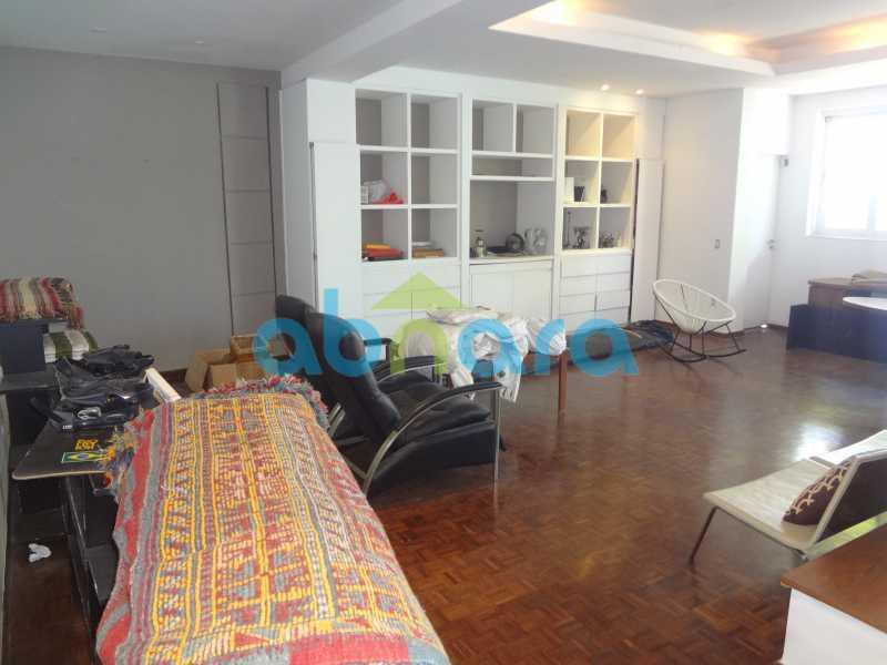DSC01164 - Casa em Condominio À Venda - São Conrado - Rio de Janeiro - RJ - CPCN40008 - 6