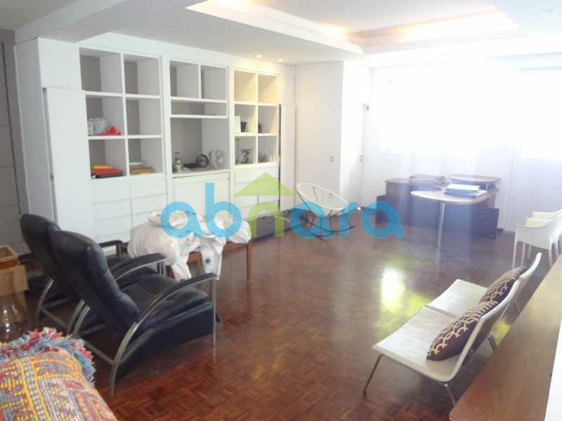 DSC01166 - Casa em Condominio À Venda - São Conrado - Rio de Janeiro - RJ - CPCN40008 - 7