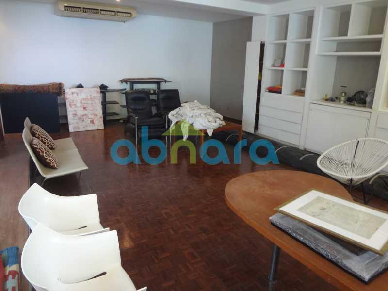 DSC01171 - Casa em Condominio À Venda - São Conrado - Rio de Janeiro - RJ - CPCN40008 - 9