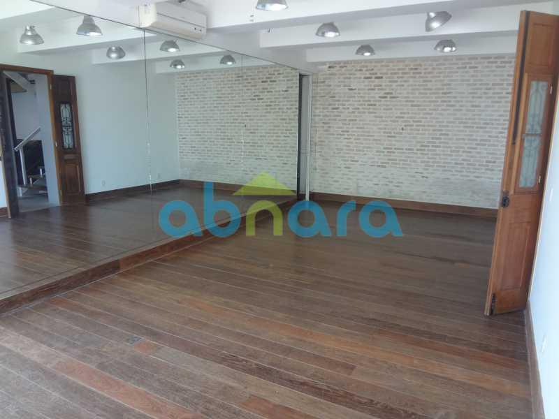 DSC01181 - Casa em Condominio À Venda - São Conrado - Rio de Janeiro - RJ - CPCN40008 - 11
