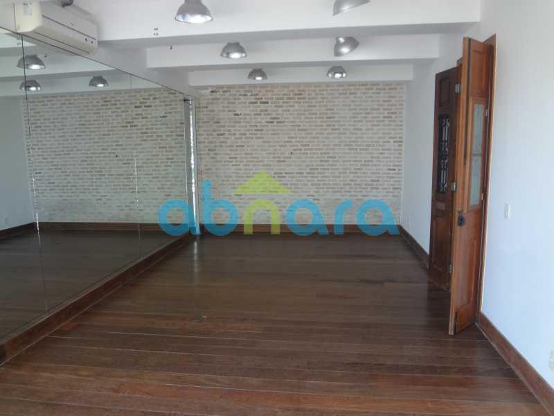 DSC01183 - Casa em Condominio À Venda - São Conrado - Rio de Janeiro - RJ - CPCN40008 - 12
