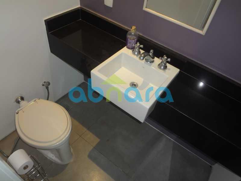 DSC01184 - Casa em Condominio À Venda - São Conrado - Rio de Janeiro - RJ - CPCN40008 - 13