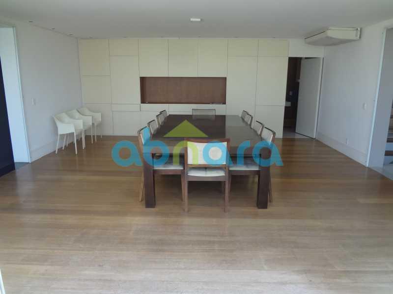 DSC01210 - Casa em Condominio À Venda - São Conrado - Rio de Janeiro - RJ - CPCN40008 - 19