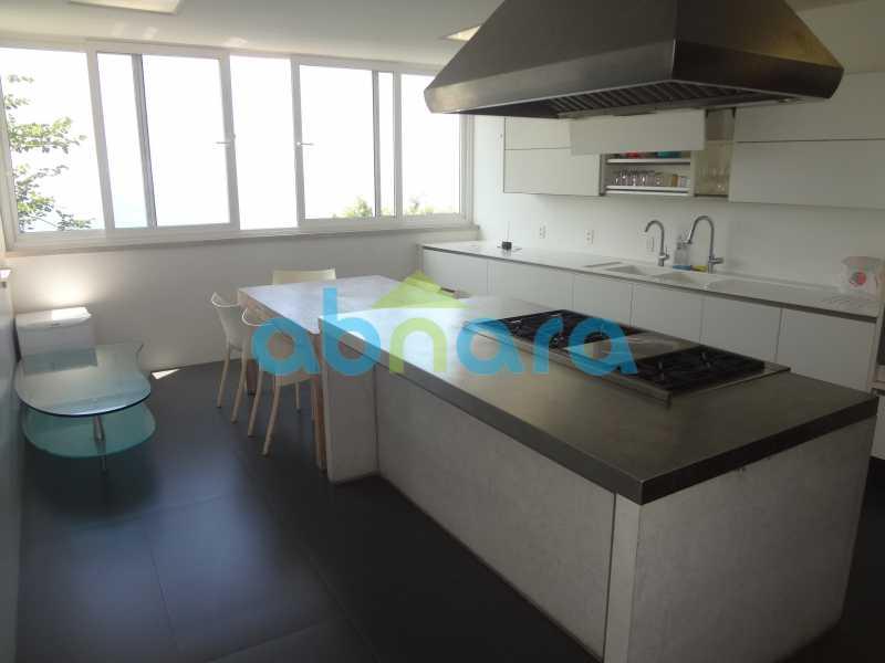 DSC01223 - Casa em Condominio À Venda - São Conrado - Rio de Janeiro - RJ - CPCN40008 - 21