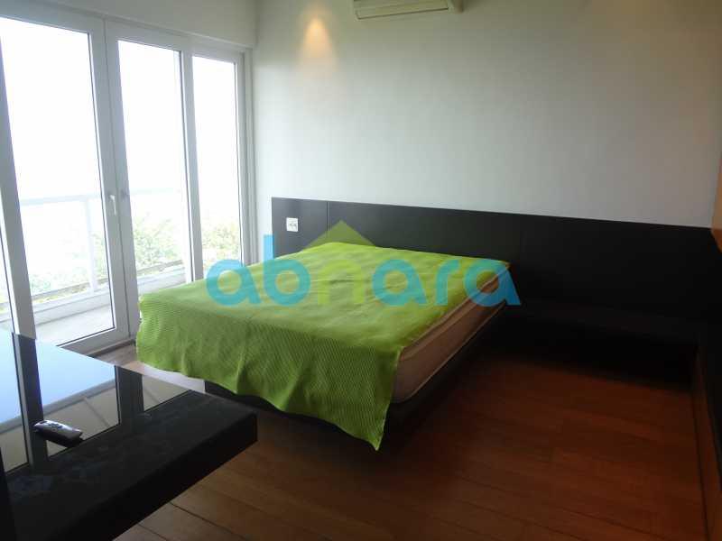 DSC01243 - Casa em Condominio À Venda - São Conrado - Rio de Janeiro - RJ - CPCN40008 - 23