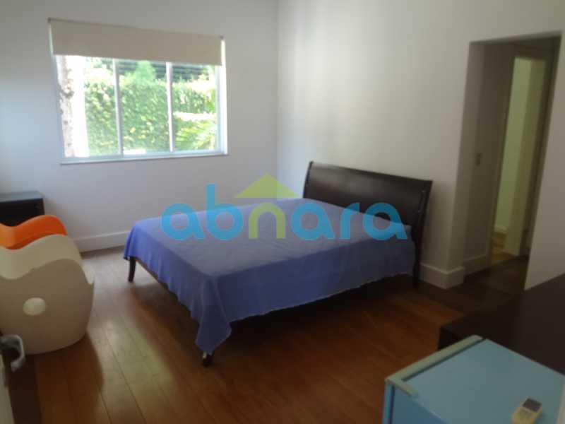 DSC01245 - Casa em Condominio À Venda - São Conrado - Rio de Janeiro - RJ - CPCN40008 - 24