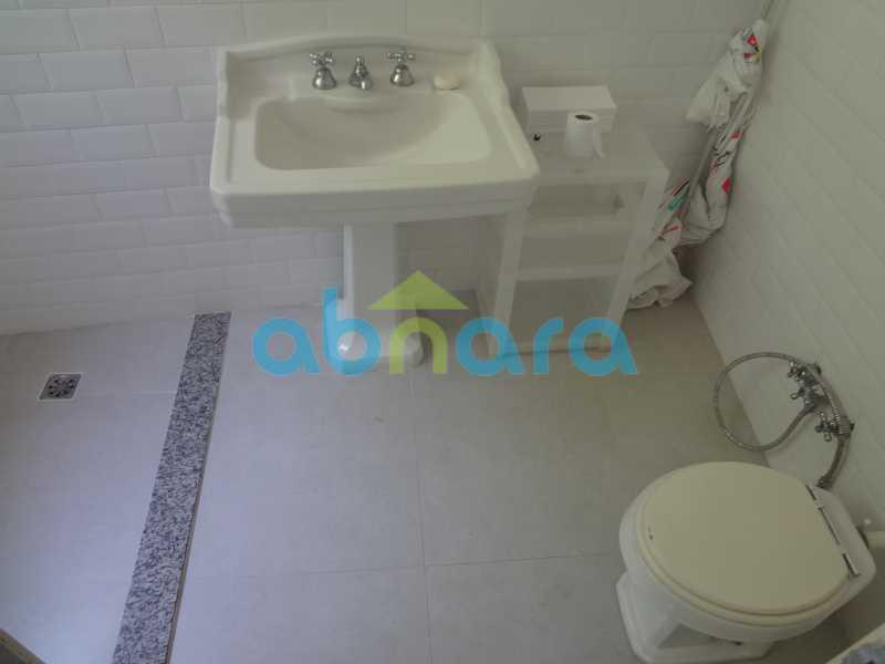DSC01249 - Casa em Condominio À Venda - São Conrado - Rio de Janeiro - RJ - CPCN40008 - 25